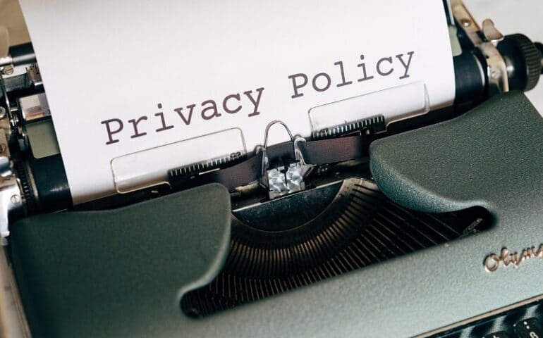apps en privacy